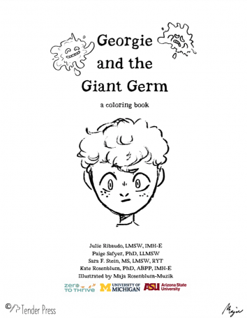 Germ Coloring Pages - Coloring Home | 456x354